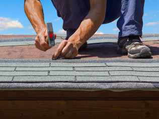 affordable roofing repair in owensboro, KY