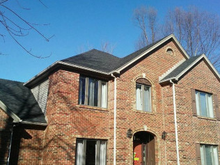 We can repair any type of roof in Owensboro, KY